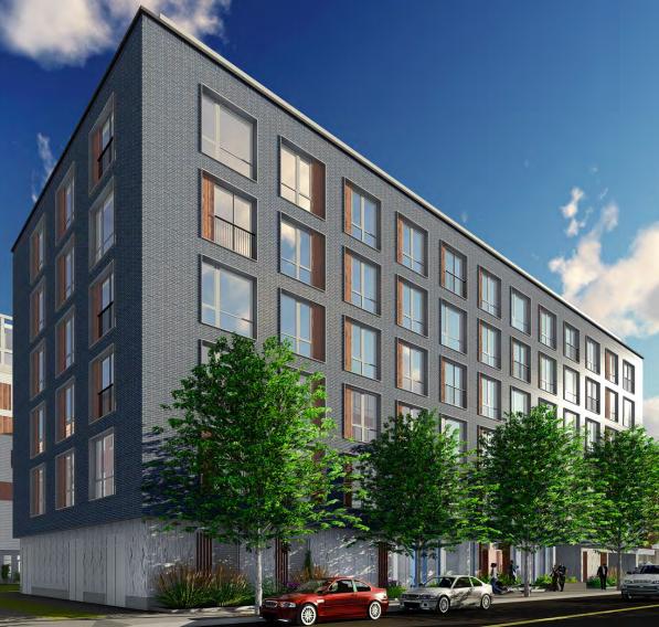 50 Rogers Street Apartments
